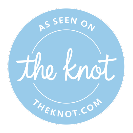 The Knot - Vendor badge
